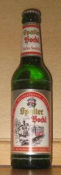 Spalter Bockl Hell