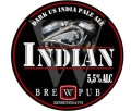 Brewpub K�benhavn Indian - Black IPA