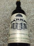 Hardywood Bourbon DIPA