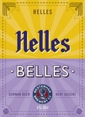 Westerham Helles Belles - Dortmunder/Helles