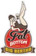 Fat Bottom Bertha Oatmeal Stout