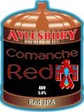 Aylesbury Comanche Red