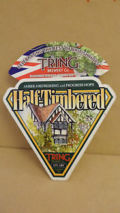 Tring Half Timbered