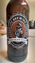 Guadalupe Chocolate Stout
