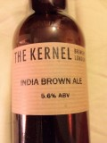 The Kernel India Brown Ale (5.6 %)