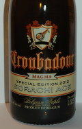 Troubadour Magma Special Edition 2012 Sorachi Ace - Imperial IPA