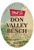 Mill Street Don Valley Bench Estate