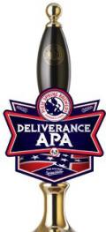 Pixie Spring Deliverance APA