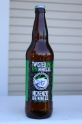 Steelhead Twisted Meniscus IPA - India Pale Ale (IPA)