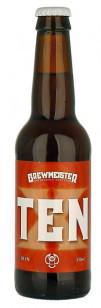 Brewmeister Ten
