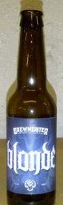 Brewmeister Blonde