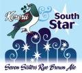 Southstar / Kereru Seven Sisters