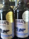 Telegraph Barrel Aged Rhinoceros