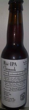 De Molen Rye IPA Chinook