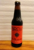 Brew Revolution Nyx Black Ale - Brown Ale