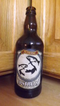 Picaroons Upstream Ale
