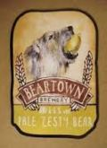 Beartown Pale Zesty Bear
