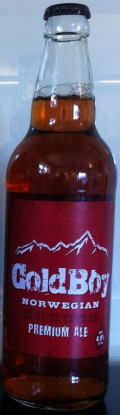 ColdBoy Premium Ale