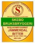 Skebo J�mmerdal Bitter