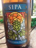 Seven Sheds St. Ella IPA