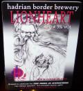 Hadrian & Border Lionheart