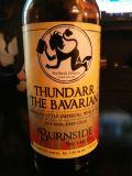 Burnside Thundarr the Bavarian - German Hefeweizen