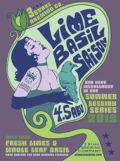 3 Stars Lime Basil Saison (LBJ)