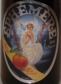 Unibroue �ph�m�re Peach - Fruit Beer