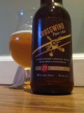 Lake of Bays Crosswind Pale Ale