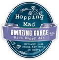 Hopping Mad Amazing Grace