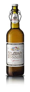 Pedavena Birra Dolomiti Speciale