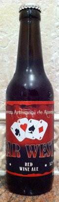 Far West Red Wine Ale