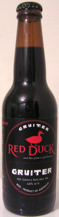 Red Duck Gruiter
