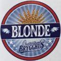 Christianssand Blonde Ale