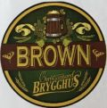 Christianssand Brown Ale