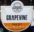 Fallen Grapevine