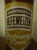 Neshaminy Creek Highwater Hefeweizen