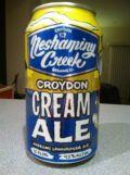 Neshaminy Creek Croydon Cream Ale