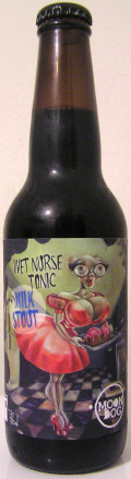 Moon Dog Wet Nurse Tonic Milk Stout