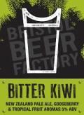 Bristol Beer Factory Bitter Kiwi - American Pale Ale