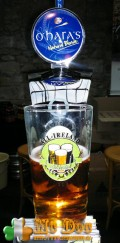 Carlow O�Hara�s Natural Blonde - Golden Ale/Blond Ale