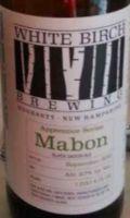 White Birch Mabon