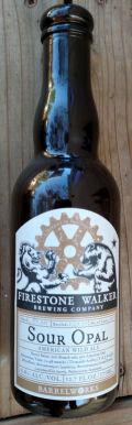 Firestone Walker Sour Opal - Sour/Wild Ale