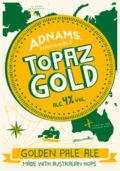 Adnams Topaz Gold