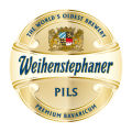 Weihenstephaner Pilsner Unfiltriert - Pilsener