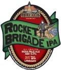 Cullercoats Rocket Brigade IPA
