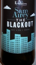 Revolutions Sam Airey The Blackout