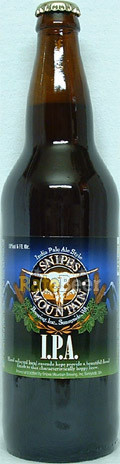 Snipes Mountain India Pale Ale