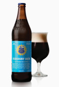 Green Flash / St Feuillien  Friendship Brew Black Saison