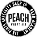 Beer Academy Peach Wheat